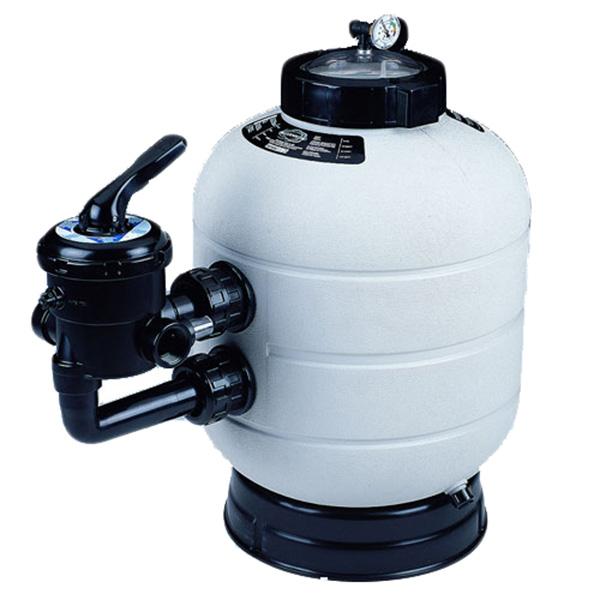 filtre à sable millenium sortie latérale