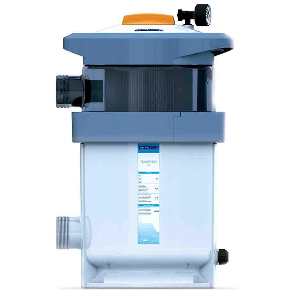 Filtre a cartouche pour piscine NanoFiber