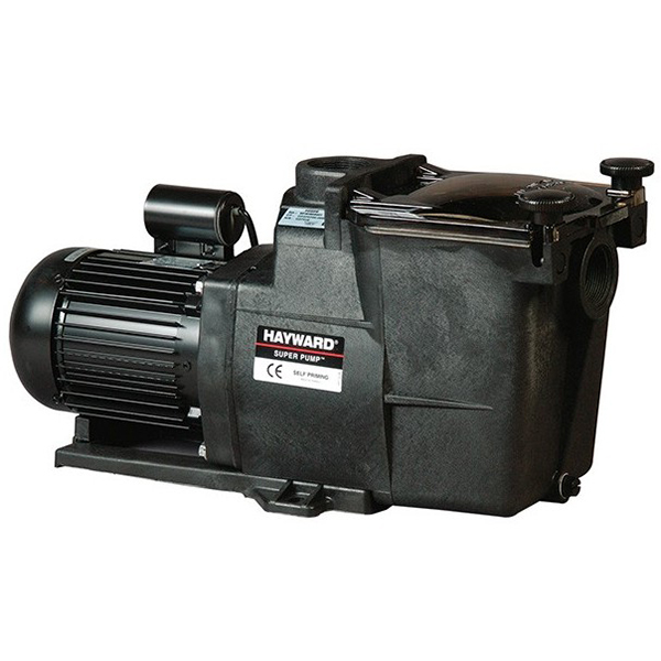 Pompe de filtration Hayward super Pump