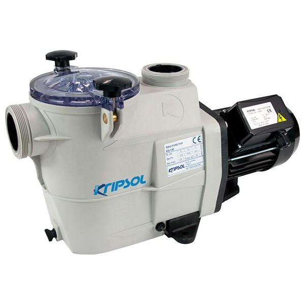 Pompe filtration piscine Koral