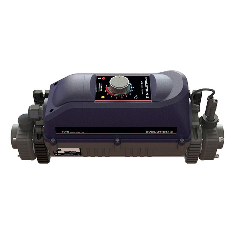 Chauffe-eau électrique Elecro Evolution 2 Titane