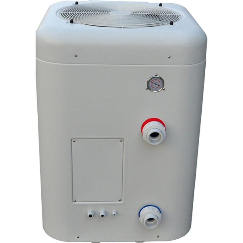 Pompe Chaleur Vertical Inverter  Outlet Piscines
