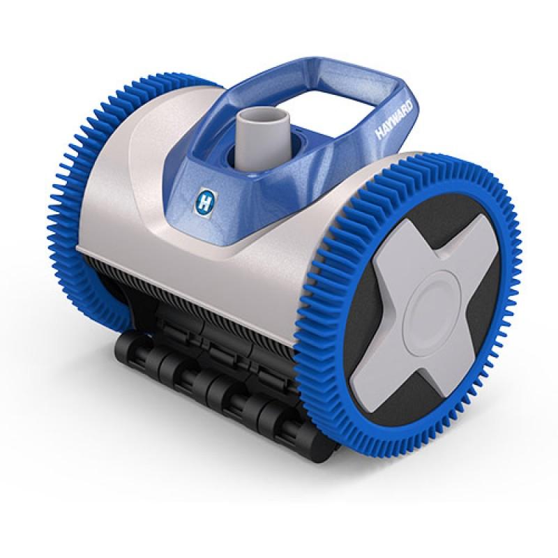 Robot hydraulique piscine aquanaut 250 outlet piscines for Prise robot piscine