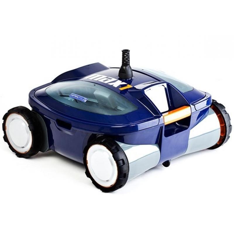 Robot nettoyeur max 1 astralpool outlet piscines for Robot de piscina