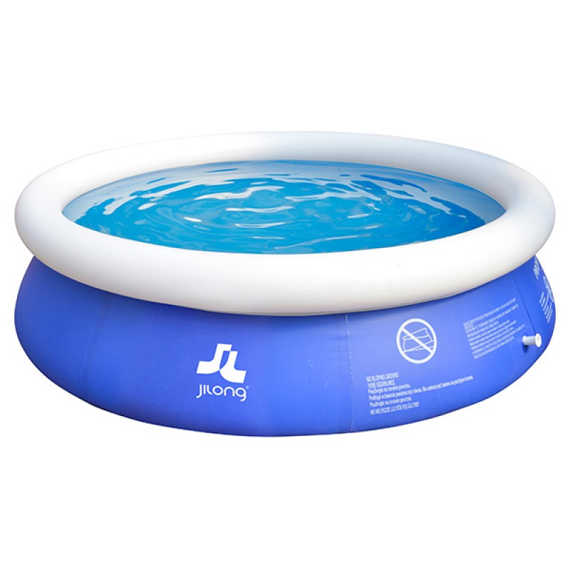 Piscine Gonflable Marn Blue XCm  Outlet Piscines