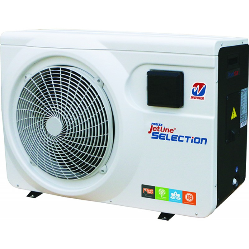 Pompe Piscine Poolex Jetline Selection Inverter ...