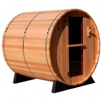 Sauna d'Extérieur Barril