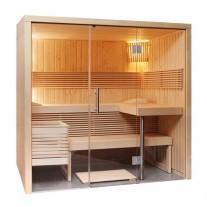 Sauna Vapeur Panorama Small