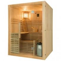 Sense Sauna Vapeur 4 persones