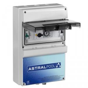 Coffret électrique Astralpool Transformateur 25733