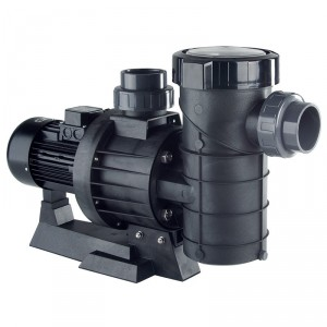 Pompe filtration piscine Maxim