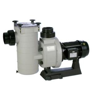 Pompe filtration piscine Kapri