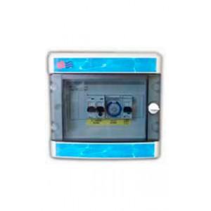 Coffre de filtration électrique Coytesa