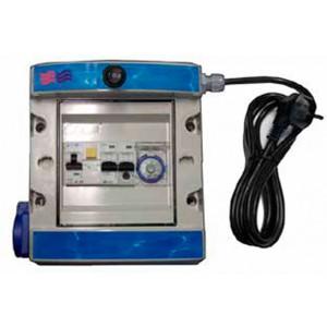 Coffre de filtration piscine électrique Coytesa hors sol