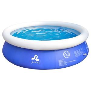 Piscine Gonflable Marín Blue 240x63cm jilong circulaire