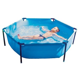 Piscine Jet Pool Junior Y28