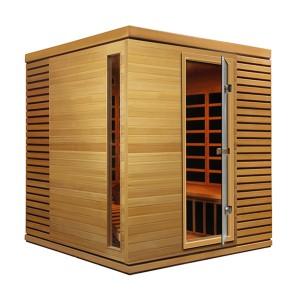 Sauna Infrarouges Alto Family