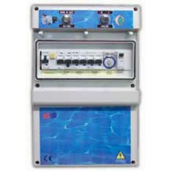 Coffret électrique modulaire Coytesa