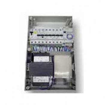 Coffrets électriques avec télécommande à distance FAII-MD