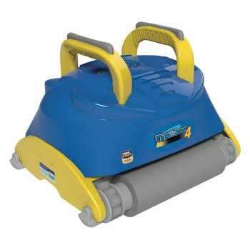 Robot nettoyeur électrique Typhoon 4