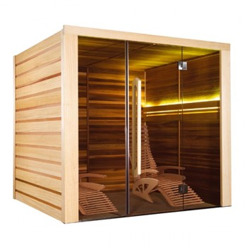 Sauna de Vapeur Alto Vap