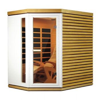 Sauna Infrarouge Alto Solo Prestige