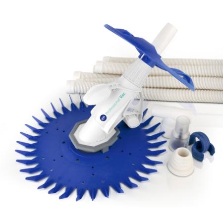 Robot hydraulique Professional Vac