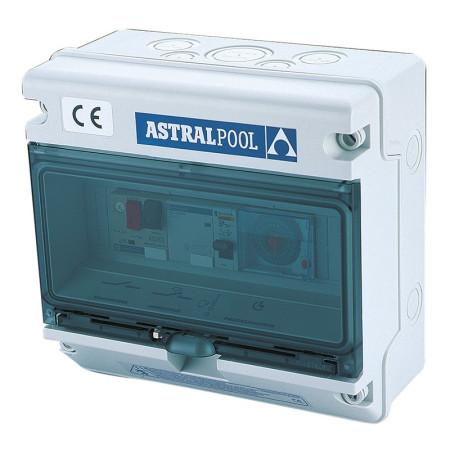 Armoire électrique 1 Pompe Astralpool