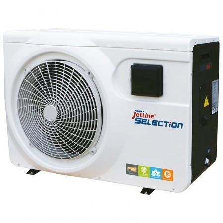 Bomba de calor Jetline Selection