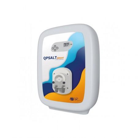 Électrolyseur au sel QP Salt Bright Duo Bluetooth