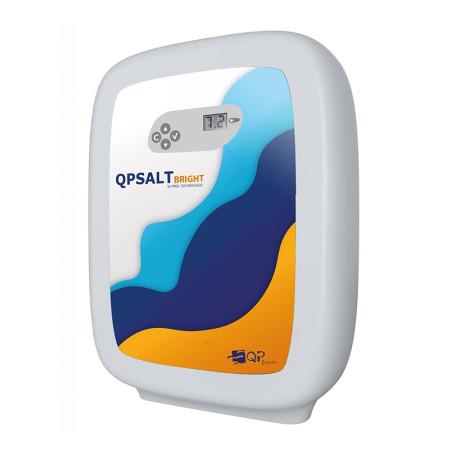 Electrolyseur au sel QP Salt Bright Uno