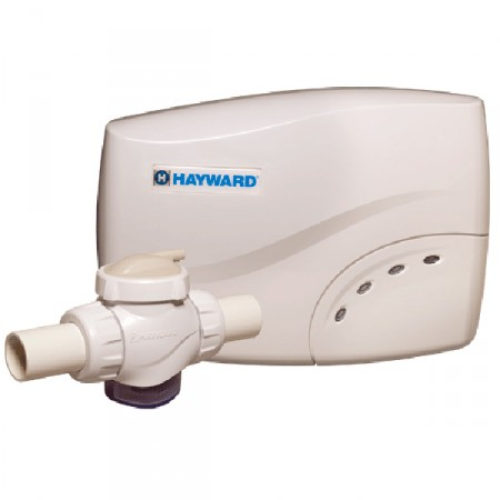 Électrolyseur au Sel Hayward QP Salt & Swim