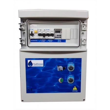 Coffret electriques economique FA-ECO Coytesa