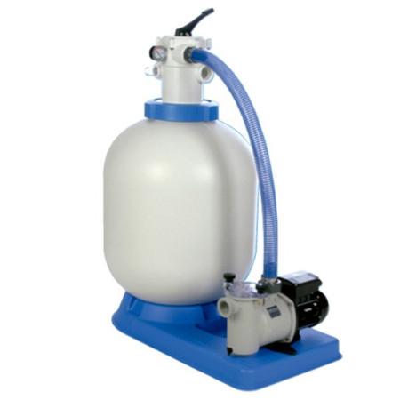 Groupe de filtration piscine Série Ninfa