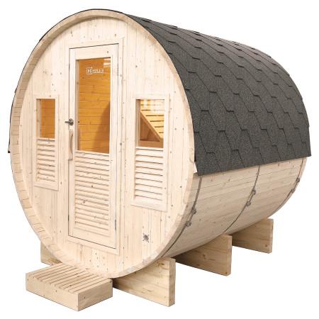 Sauna Gaïa Omega
