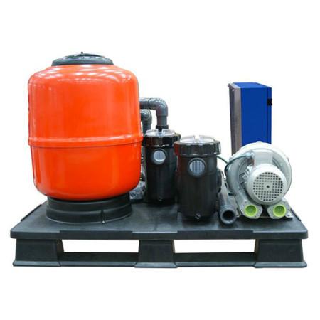 Kit 50 Compact AstralPool pour Spas Publiques