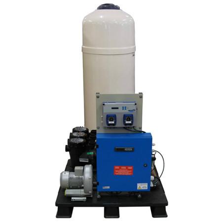 Kit 75 3m Compact Astralpool pour Spa Publique