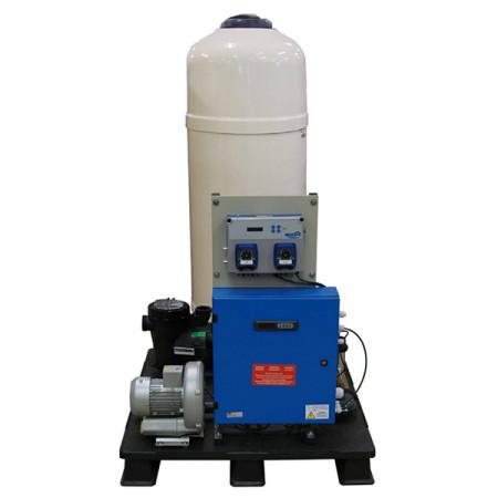 Kit 75 Compact Astralpool pour Spas Publiques