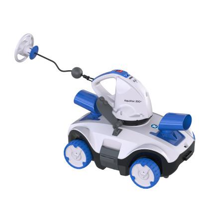 Robot nettoyeur de piscine HAYWARD AQUAVAC 250  AV250LI