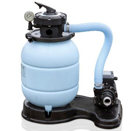 Filtración Completa Gre FS300NP