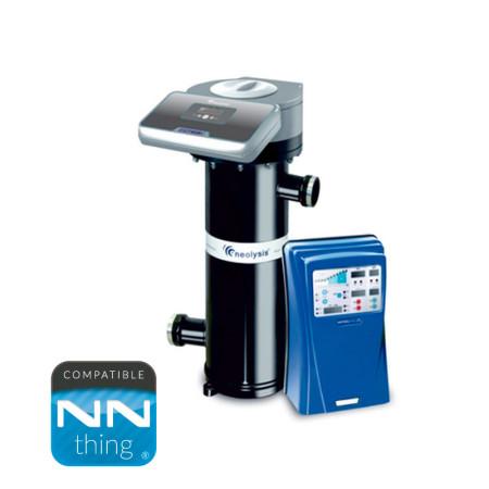 Neolysis S 6g/L + UV pour piscine privée