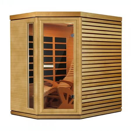 Sauna Infrarouge Alto Solo