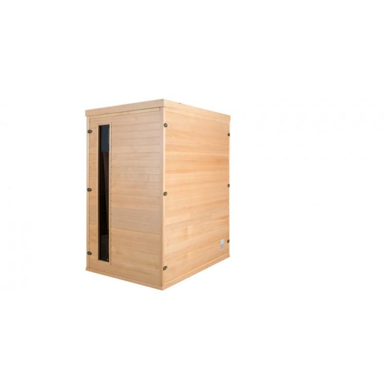 Sauna Infrarouges Apollon 3 places