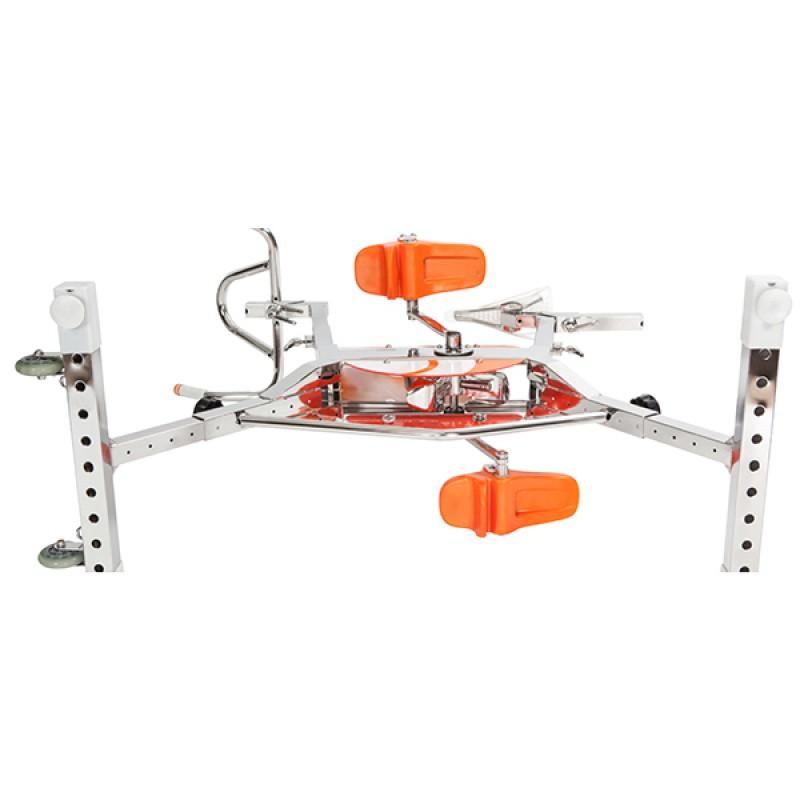 Aquabike WR4 - Ergonomie superieure