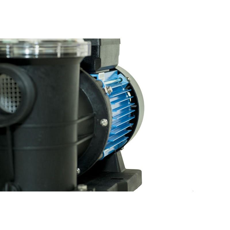 Pompe piscine STP Mono Plug&Play Detail