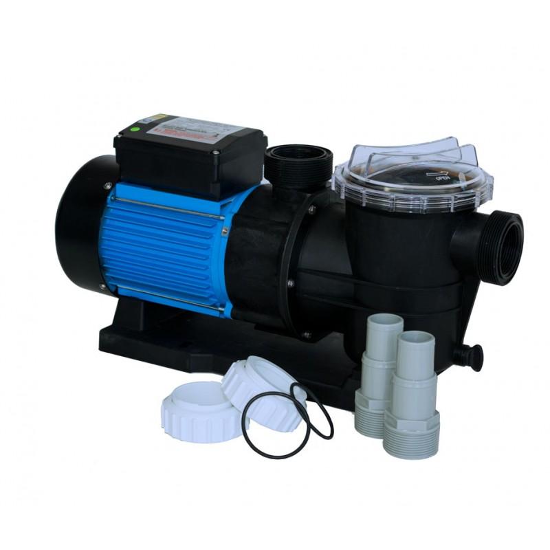 Pompe piscine STP Mono Plug&Play Accessoires