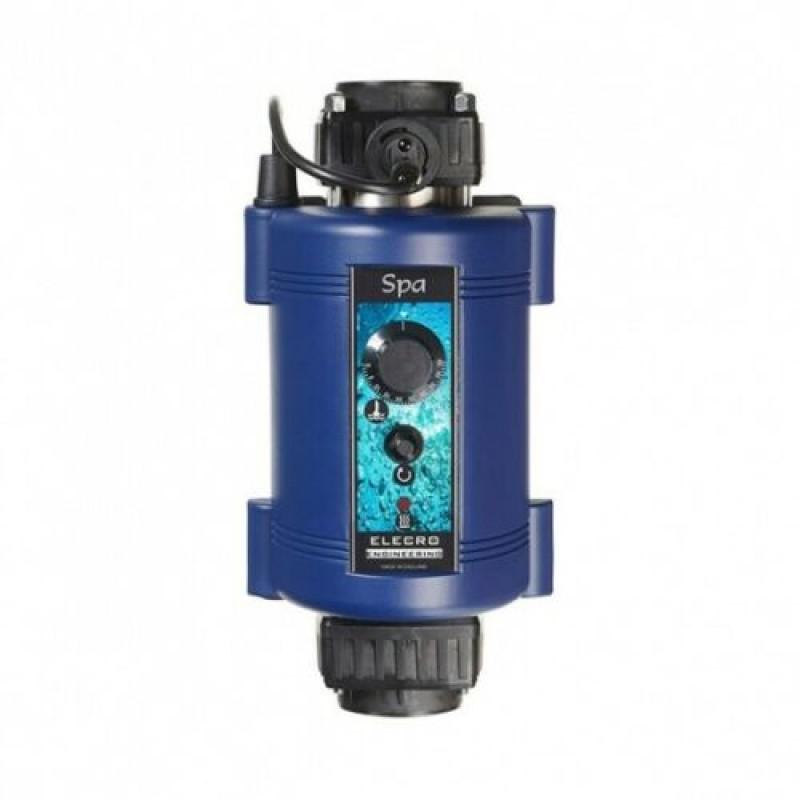 Chauffe-eau électrique Elecro Nano SPAS