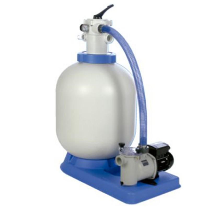 Filtration piscine Série Ondina Filtre Top