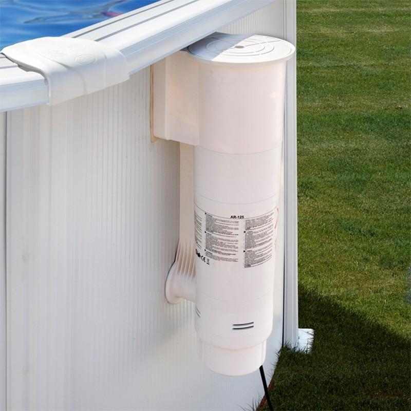 Filtre a cartouche pour piscine GRE 3.800 l/h