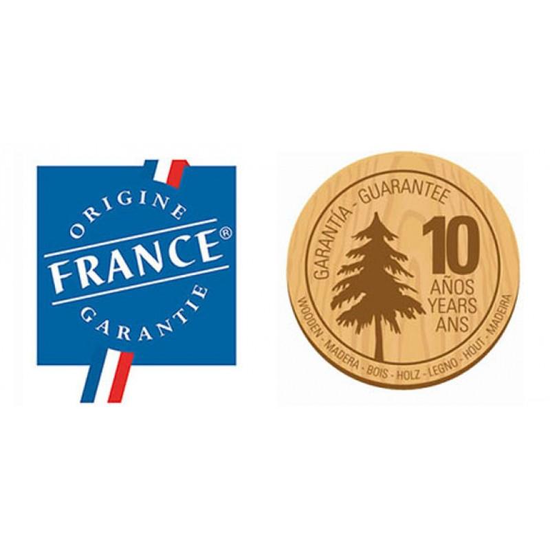 Origine France Garantee